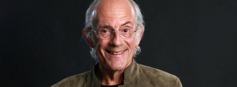 """Doc"" Brown de Volver al Futuro visitará The Big Bang Theory"