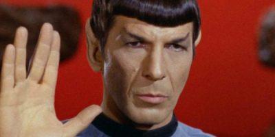 El canal Syfy emitirá un especial de Star Trek