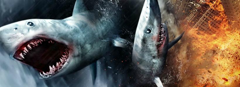 Syfy confirma una nueva entrega de Sharknado
