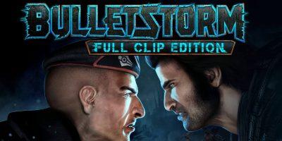 Bulletstorm: Full Clip Edition ya tiene su trailer de lanzamiento
