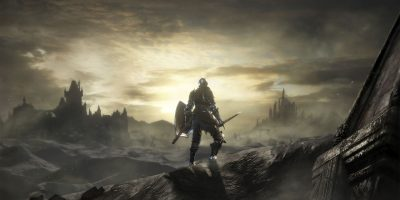 Dark Souls 3: The Ringed City presenta su trailer de lanzamiento