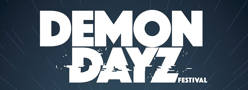 Gorillaz crea su propio festival, Demon Dayz