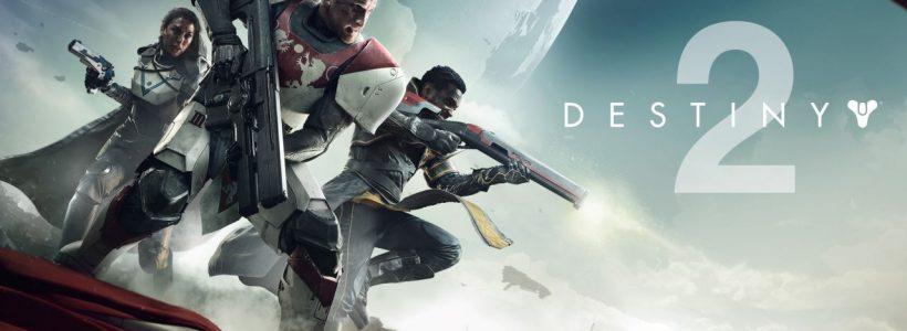 Destiny 2 anunciado para PC junto a su fecha de lanzamiento