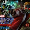 Guardians of the Galaxy: The Telltale Series llega en abril