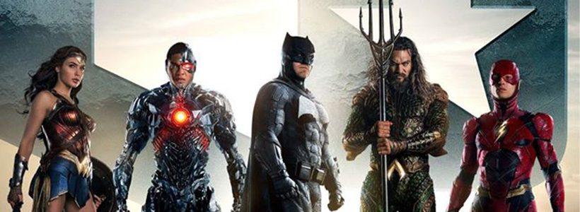 Justice League, nuevo trailer