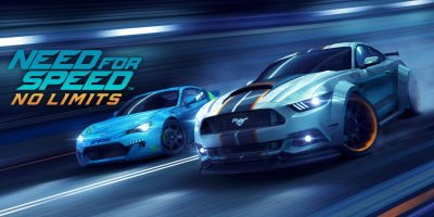 Devil´s Run llegará a Blackridge en Need For Speed No Limits