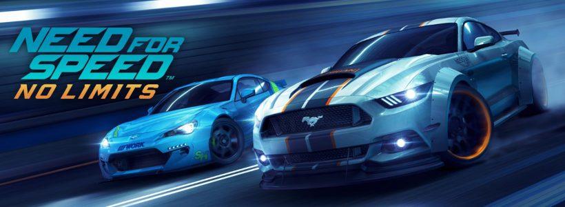 Devil´s Run llegará a Blackridge en Need For Speed No Limits