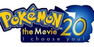 Trailer para la nueva película de Pokémon
