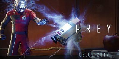 Jugando con poderes en Prey