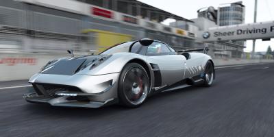 Project Cars – Pagani Edition llega a Steam