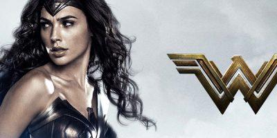 Wonder Woman, nuevo trailer y más detalles