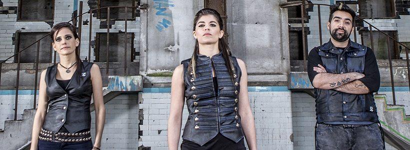 Eruca Sativa presenta el videoclip de Armas Gemelas