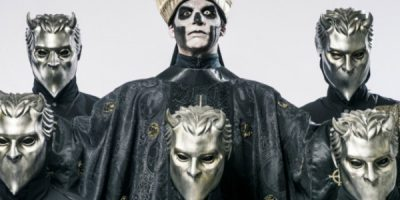 Maximus Festival 2017: Suman Side Show de Ghost