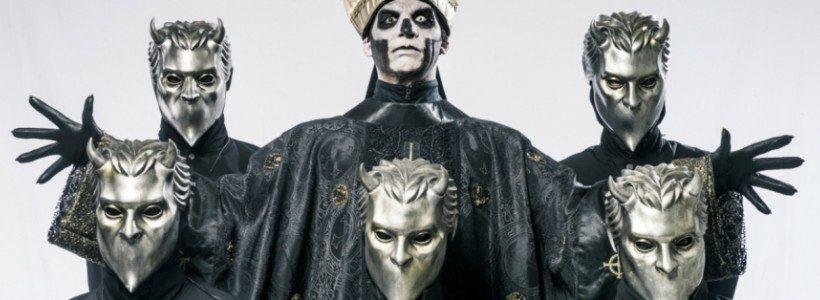Maximus Festival 2017: Suman Side Show de Ghost