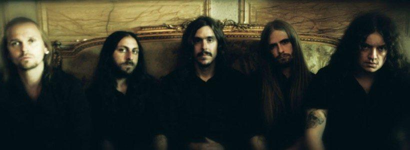 Weeshing llega a Argentina y nos ofrece ser parte del show de Opeth