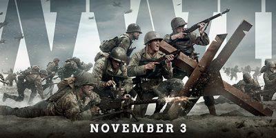 Call of Duty: WWII, la saga retorna a sus orígenes