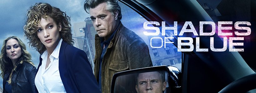 Jlo regresa en la segunda temporada de Shades of Blue