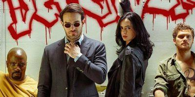 The Defenders: fecha de estreno confirmada