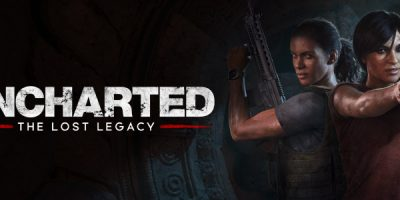 Uncharted: The Lost Legacy ya tiene fecha de salida