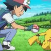 Segundo trailer de Pokémon, I Choose You