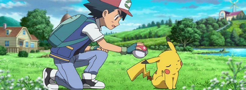Segundo trailer de Pokémon, I Choose You
