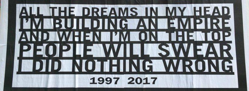 Radiohead y el 20 aniversario de OK Computer