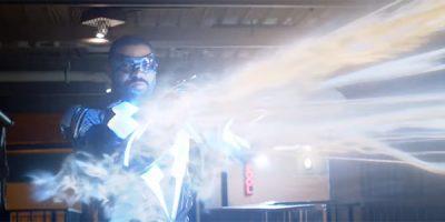 Black Lightning: otro héroe de DC Comics llega a la TV