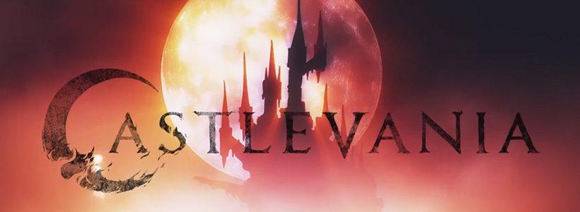 Castlevania: Vengeance, la leyenda llega a Netflix