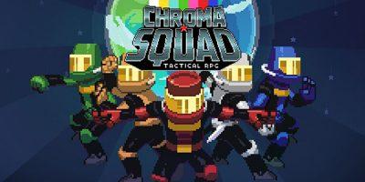 Chroma Squad llega a PS4 y Xbox One
