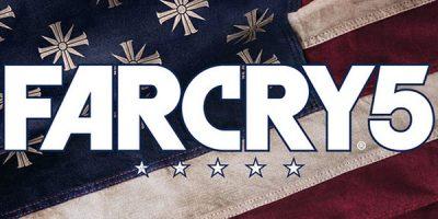 Trailers promocionales de FarCry 5