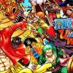 One Piece: Unlimited World Red Deluxe Edition, los piratas llegan a las nuevas consolas