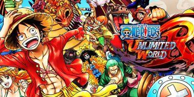 One Piece: Unlimited World Red Deluxe Edition, los piratas llegan a las nuevas consolas