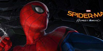 Spiderman Homecoming: Nuevas imágenes y trailer internacional