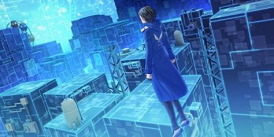Nuevos personajes para Digimon Story Cyber Sleuth Hacker's Memory