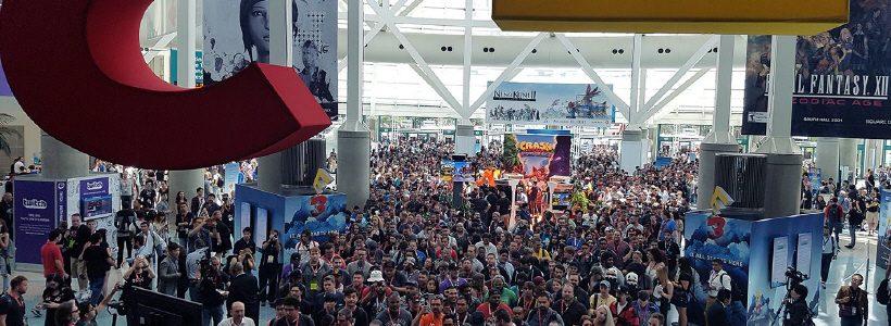E3 2017 – Todas nuestras fotos del evento más importante de videojuegos