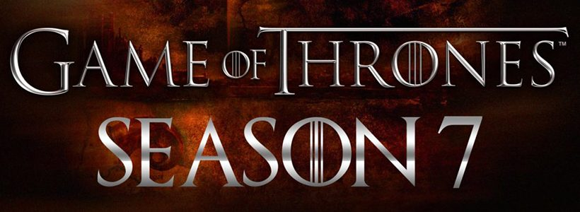 Trailer de Game of Thrones, Temporada 7