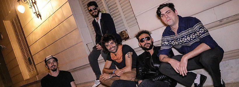 Entrevista exclusiva con Locos de Nacimiento: «Cuando suena bien un disco sin haberlo mezclado ya es un buen indicio»