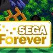 SEGA Forever: los clásicos de SEGA gratis y en tu celular