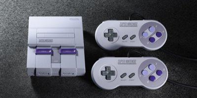 Nintendo anuncia la SNES Classic. Llega con 21 juegos y una gran sorpresa
