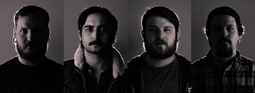 Nuevo lanzamiento de Wovoka y novedades de Post-Metal