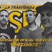RetroNinja: Vida y obra de Da Skate + presentación de Diecisiete