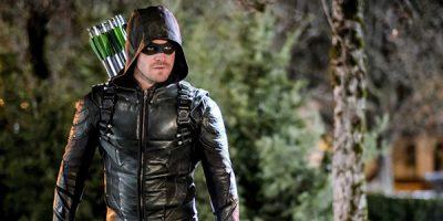 [SDCC 2017] Arrow: llega la sexta temporada