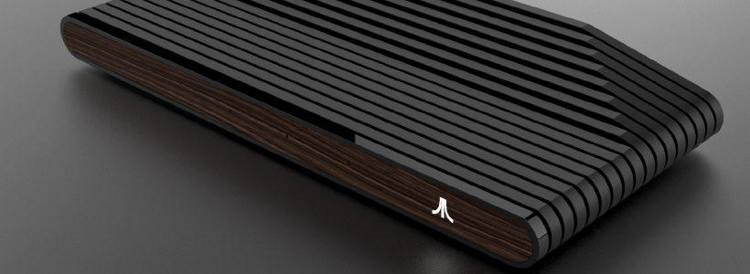 Atari revela imágenes y detalles de su consola 'Ataribox'