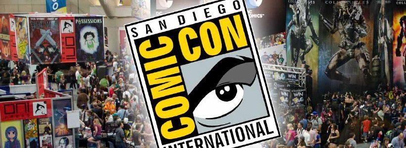 Conocé las actividades de Xbox en Comic-Con San Diego 2017
