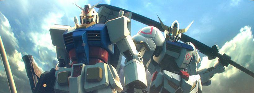 Gundam Versus: fecha de salida confirmada