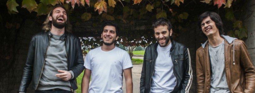"""Entrevista exclusiva con Inmerso: """"El lema de una banda es nunca descansar"""""""