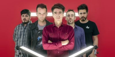 """Entrevista exclusiva con Matías Arce de Los Solfa: """"Proponemos canciones de rock potentes, con mucho power, con aires urbanos y sonidos modernos"""""""