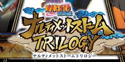 Todo sobre los nuevos juegos de Naruto
