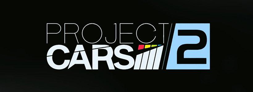 Project Cars 2: las últimas novedades