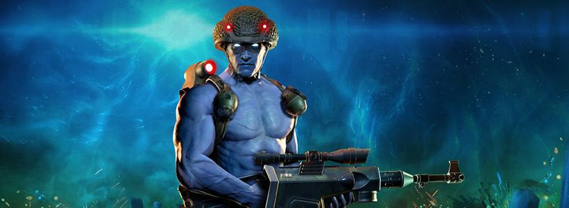 [SDCC 2017] Rogue Trooper vuelve remasterizado